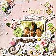 ...{our} Precious treasure