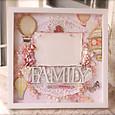FAMILY(ピンク系)