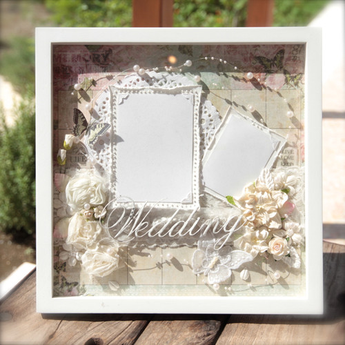 Wedding(pink)