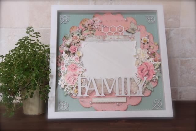 FAMILY(新築のお祝い用)