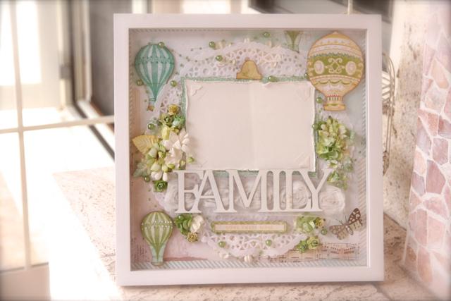 FAMILY(グリーン系)